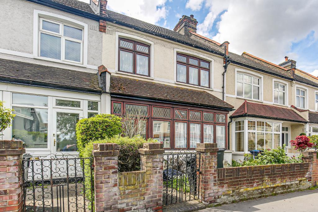 3 Bed Terraced Property for Sale in Croydon, CR0 7EP