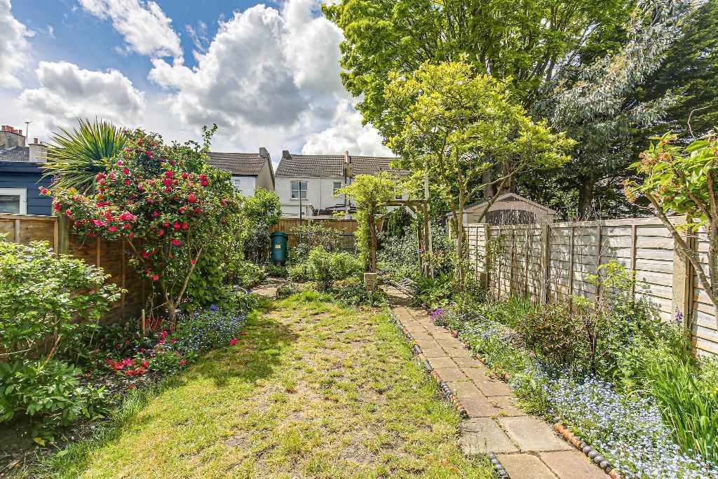 3 Bedroom Terraced for Sale in Croydon, CR0 7EP